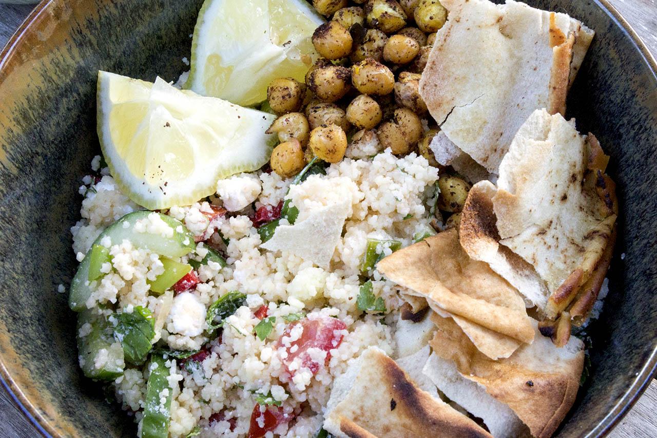couscous-met-libanees-brood