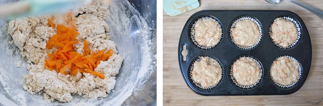 carrot-muffins-bereiding
