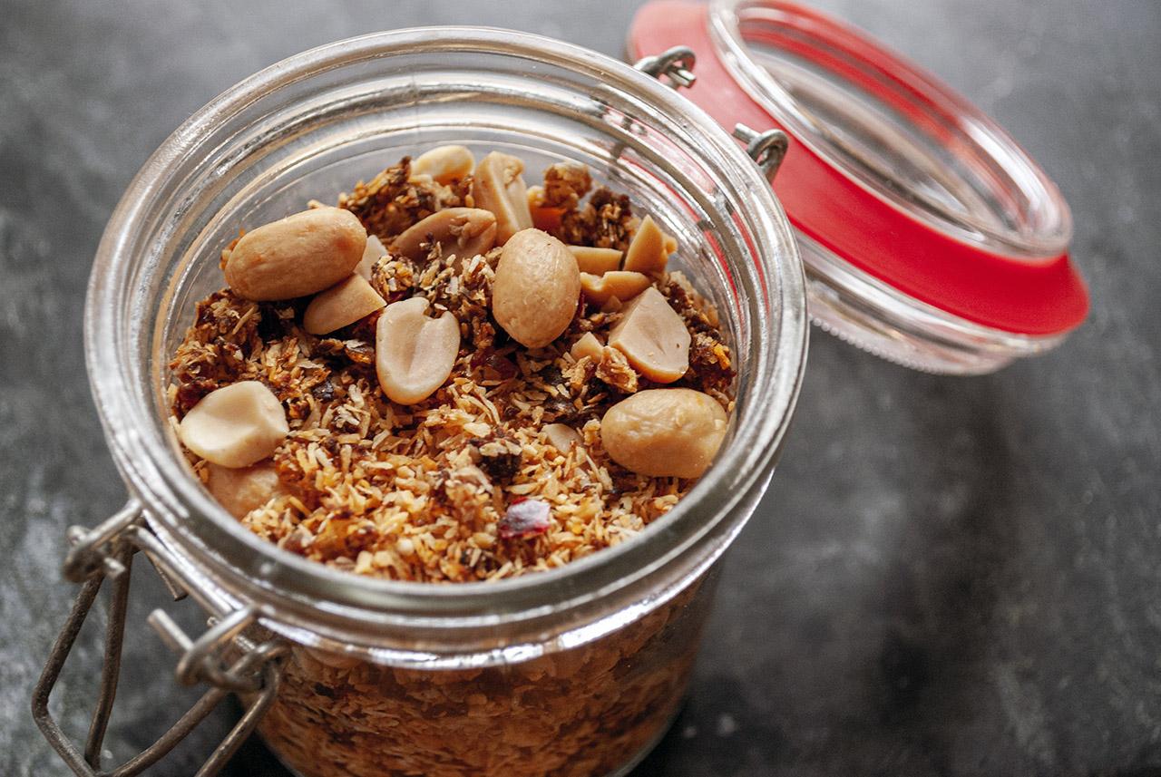 Seroendeng recept Indonesisch bijgerecht