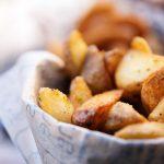 Funky frietjes fermentatie