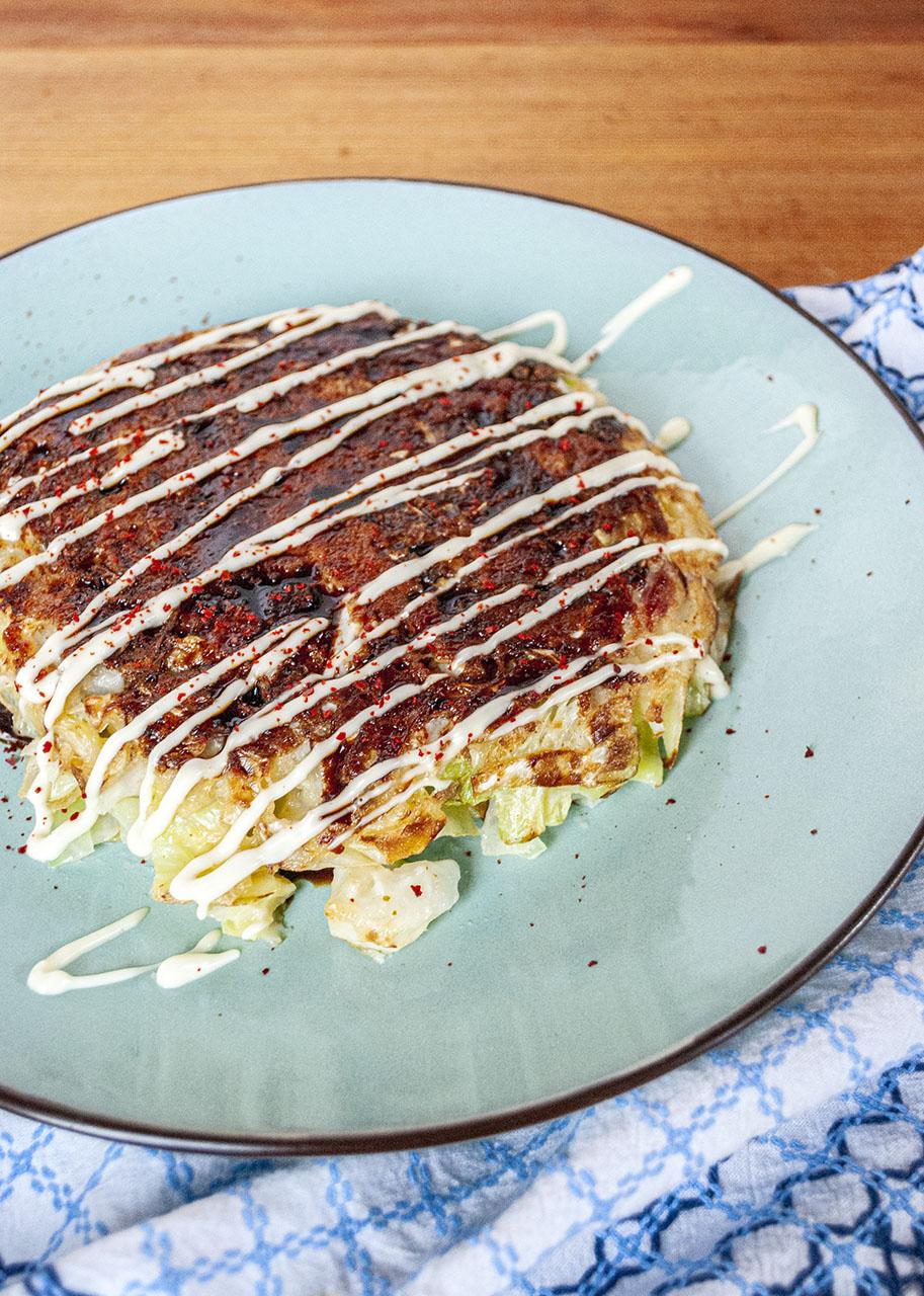 Okonomiyaki-s